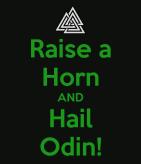 raise-a-horn-and-hail-odin